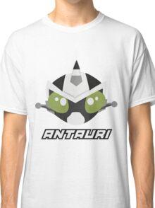 SRMTHFG: Antauri Classic T-Shirt