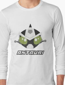 SRMTHFG: Antauri Long Sleeve T-Shirt