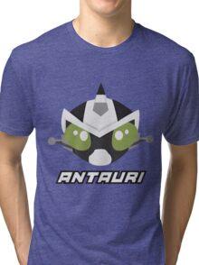 SRMTHFG: Antauri Tri-blend T-Shirt