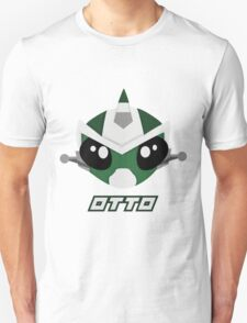 SRMTHFG: Otto Unisex T-Shirt
