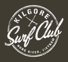 Kilgore Surf Club (worn look) T-Shirt