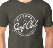 Kilgore Surf Club (worn look) Unisex T-Shirt