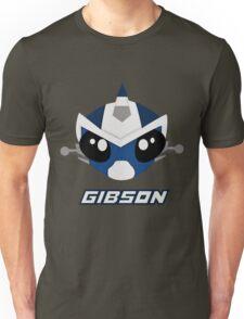 SRMTHFG: Gibson Unisex T-Shirt