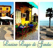 Lazise ~ Lago di Garda by ©The Creative  Minds