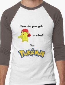 POKE HIM ON XD T-Shirt