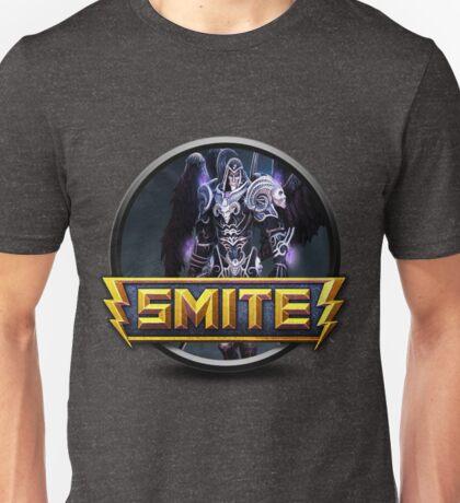 Smite Thanatos Logo Unisex T-Shirt