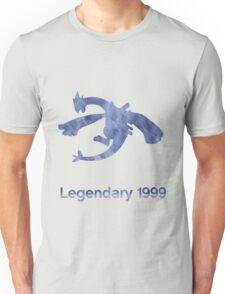 Legendary silver 1999 Unisex T-Shirt