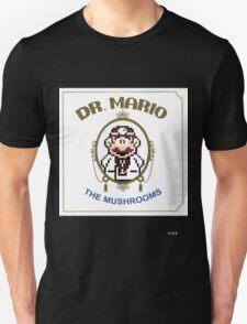 Chronic Addition To Mushrooms T-Shirt