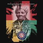 harriet tubman by redboy
