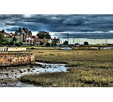Alnmouth Photographic Print