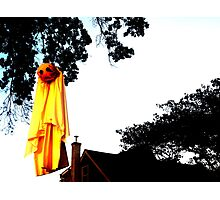 Dawn of the Ghost Photographic Print