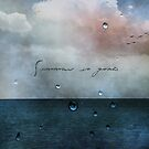 Summer is gone by Morpho  Pyrrou