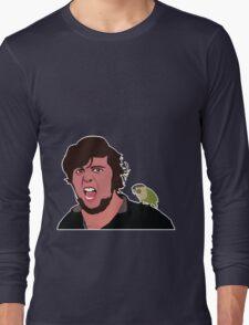 Jon and Jacque Long Sleeve T-Shirt