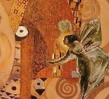 spirit of the night by Kanchan Mahon