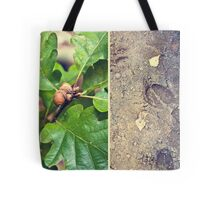 Autumn signs Tote Bag