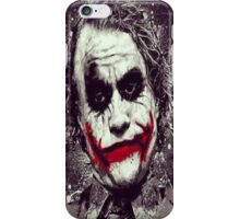 Joker Phonecover iPhone Case/Skin