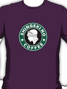 Shingeki no Coffee T-Shirt