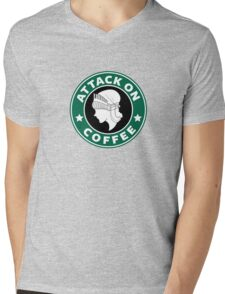 Attack on Coffee T-Shirt