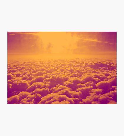 30,000 ft. Photographic Print