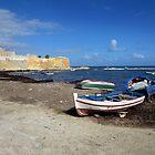 Sicily by Paul Pasco