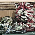 Bagpuss & pals! by Tobias King