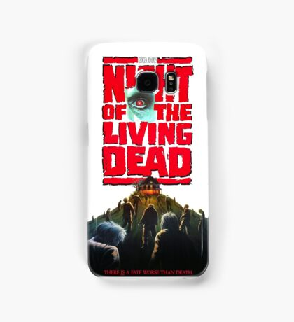 night of the living dead  Samsung Galaxy Case/Skin