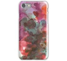 Watercolour III iPhone Case/Skin