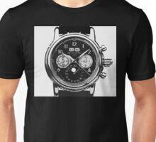 patek philippe watch abstract Unisex T-Shirt