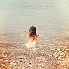 Sea Urchin by Nikki Smith