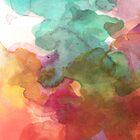 Watercolour VI by nomadicart
