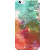Watercolour VI iPhone Case/Skin