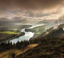 Carlingford Lough by GaryMcParland