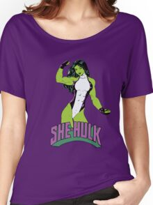 She Hulk Women's Relaxed Fit T-Shirt