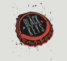 The Black Keys by r3ddi70r