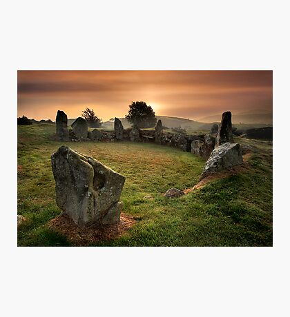 The Fairy Ring Photographic Print