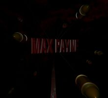 Max Payne by SangreSani
