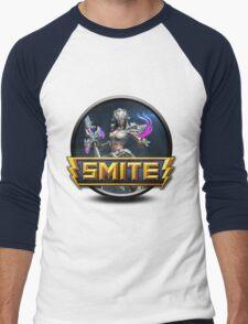 Smite Nemesis Logo T-Shirt