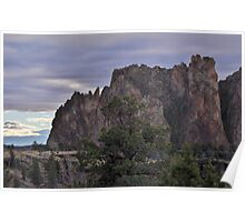 Smith Rock SP Poster