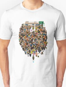 Super Breaking Bad DELUXE T-Shirt
