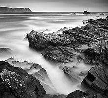 Atlantic Mood by GaryMcParland