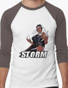 Storm Men's Baseball ¾ T-Shirt