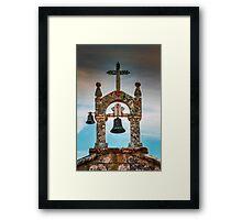 Capilla de Santa Marta (XVII) Framed Print