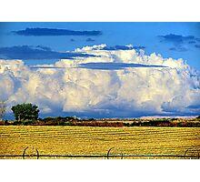 God's Country...Idaho Photographic Print