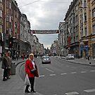 The street,Sarajevo by rasim1