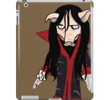 Puzzle Pig iPad Case/Skin