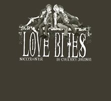 Love Bites Chapter Title T-Shirt