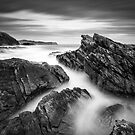 Coastal Mood by GaryMcParland