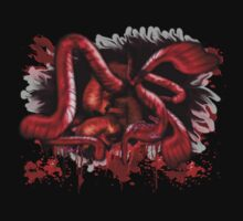 Spill Your Guts by magiktees