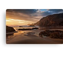 Boyeeghter Bay Canvas Print