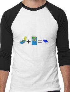 Star Trek Original Series Tech Men's Baseball ¾ T-Shirt
